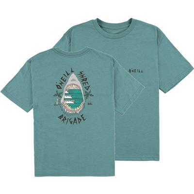Oneill Shred Brigade T- Shirt Boys '