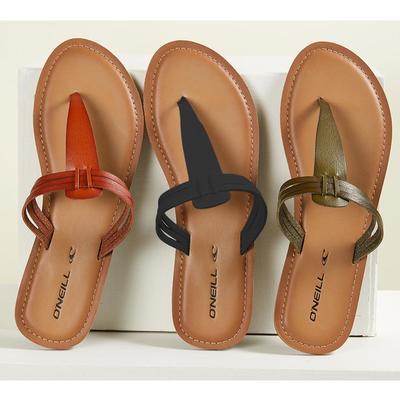 Oneill Grandview Flip Flops Women's