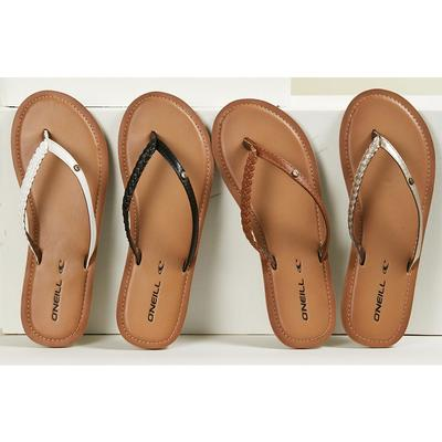 Oneill Pier Flip Flops Women's