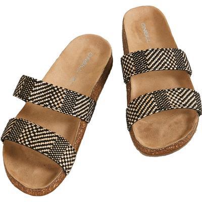 Oneill San Onofre Flip Flops Women's