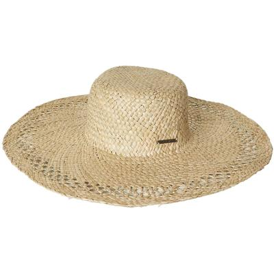 Oneill White Sands Straw Hat Women's