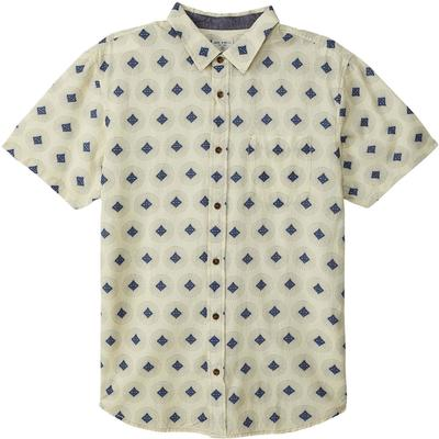 Oneill Colton Short- Sleeve Shirt Men's