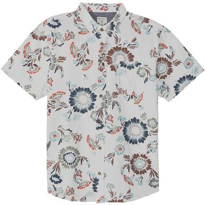 Oneill Flora Short-Sleeve Shirt Men's