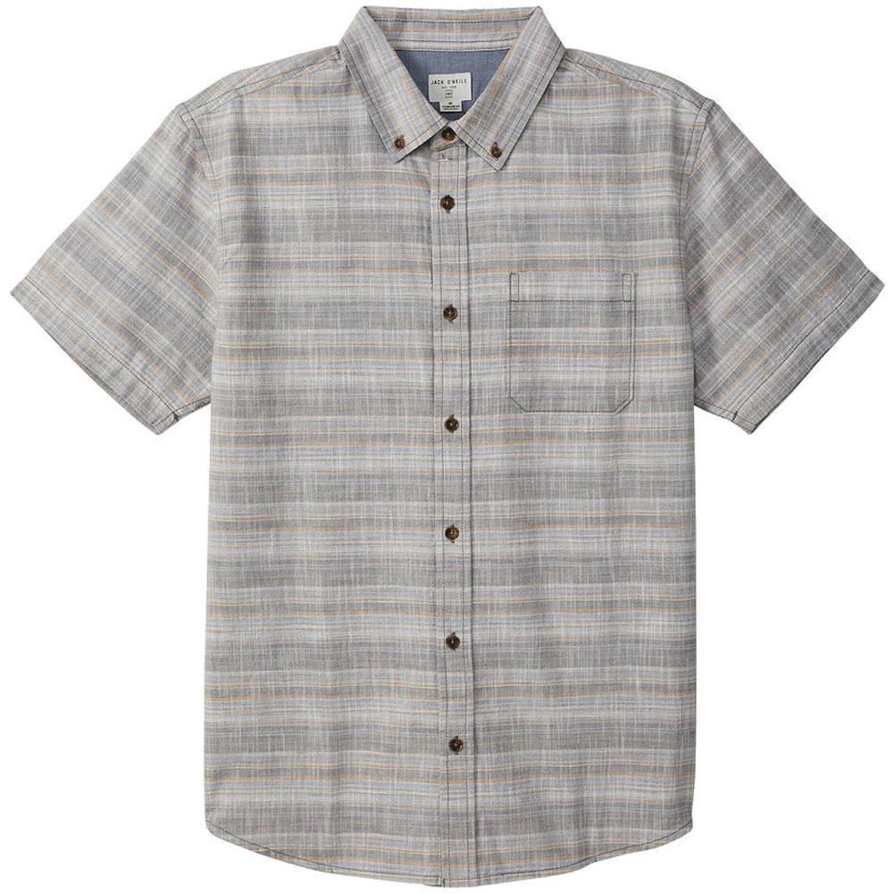 Oneill San O Short- Sleeve Shirt Men's