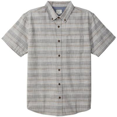 Oneill San O Short-Sleeve Shirt Men's