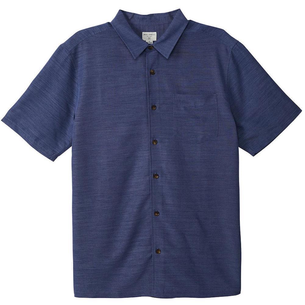 Oneill Shadowvale Short- Sleeve Shirt Men's