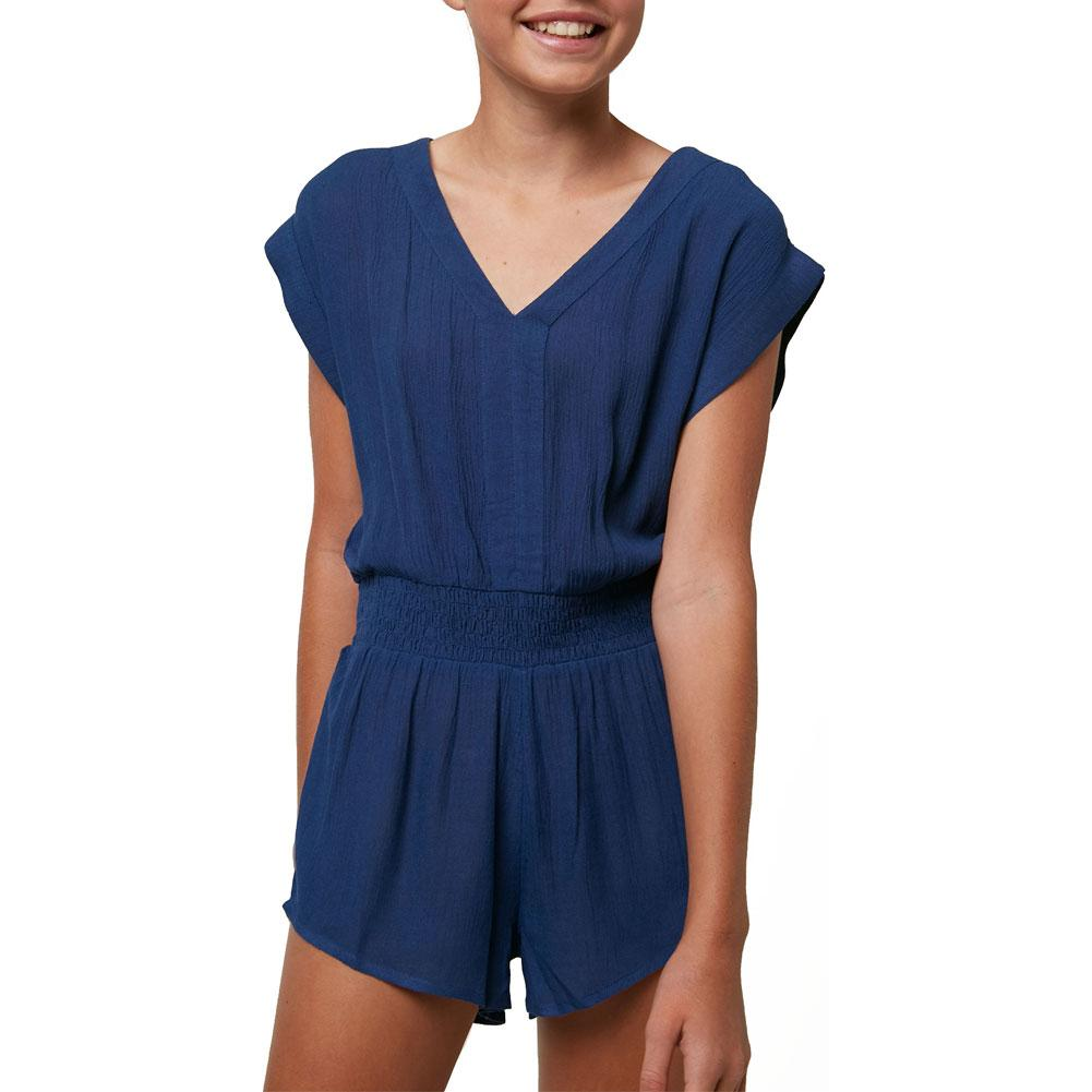 Oneill Nil Romper Cover Up Girls '