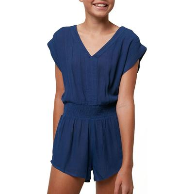 Oneill Nil Romper Cover Up Girls'