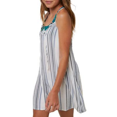 Oneill Sable Tank Dress Cover Up Girls'