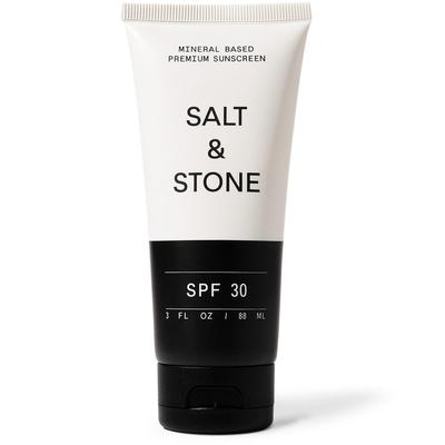 Salt and Stone SPF 30 Sunscreen Lotion