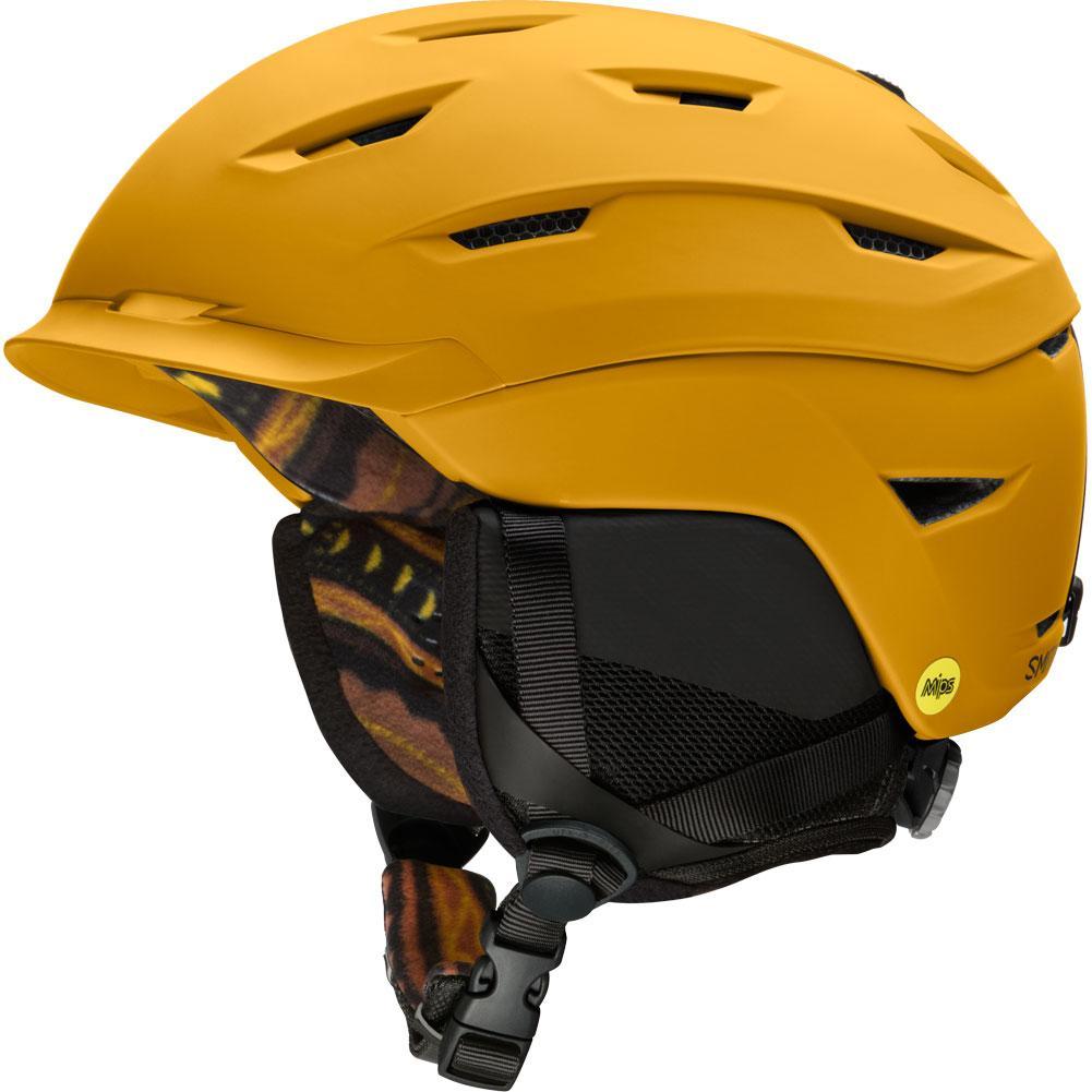 Smith Level Mips Snow Helmet