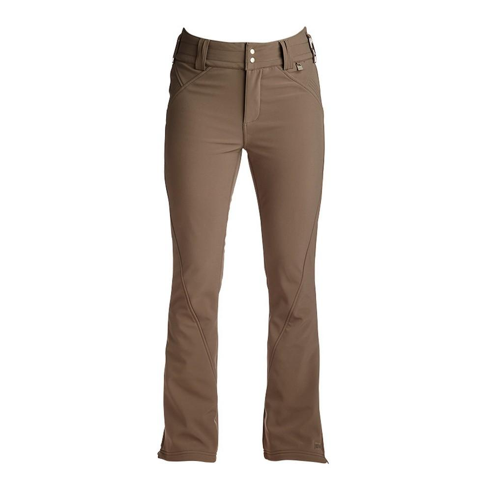 Nils Betty Insulated Snow Pants Women s Almondine ... f0590ff144