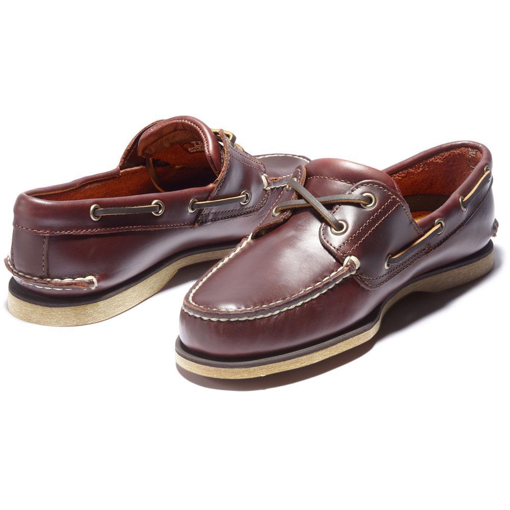 Timberland Classic Boat Shoe Men's