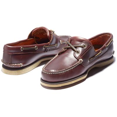 Timberland Classic Boat Shoe Men's