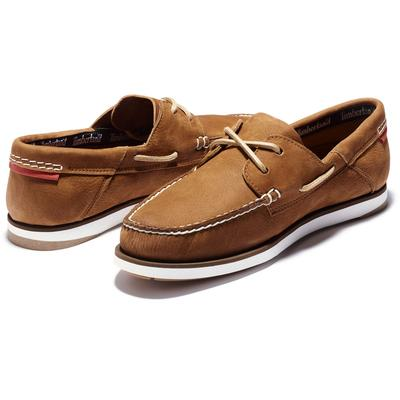 Timberland Demar Atlantis Break Boat Shoe Men's