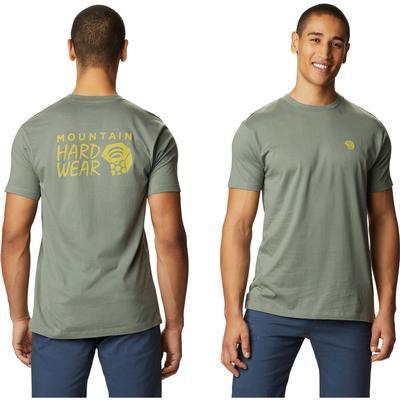 Mountain Hardwear Logo Short Sleeve T-Shirt Men's