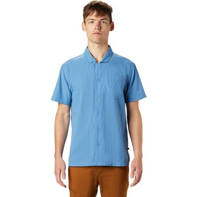 Mountain Hardwear El Portal Short Sleeve Shirt Men's