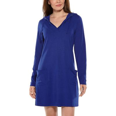 Coolibar Catalina Beach Cover-Up Dress UPF 50+ Women's