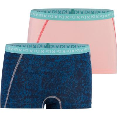 Kari Traa Dekorativ Hipster 2Pk Underwear Women's