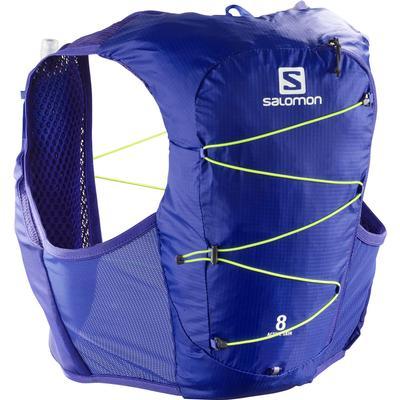 Salomon Active Skin 8 Set Running Vest