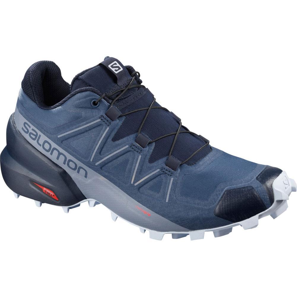 Salomon Speedcross 5 Trail Running Shoes Women's