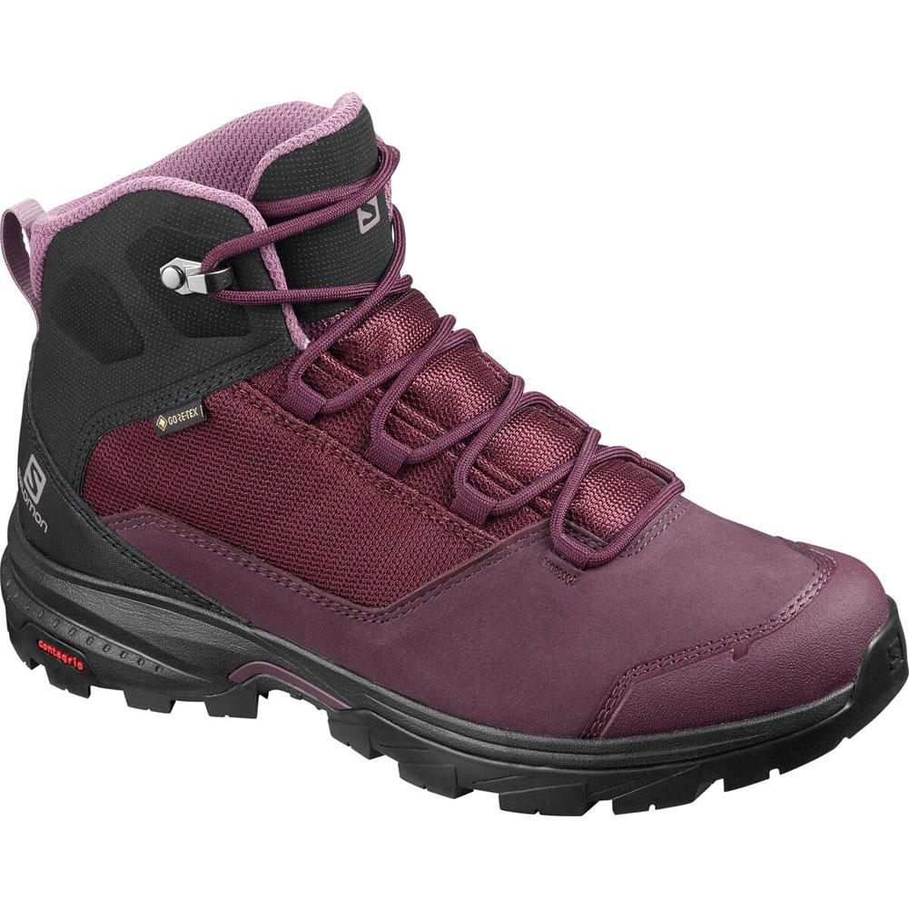 Salomon Outward Gtx Hiking Boots Women's
