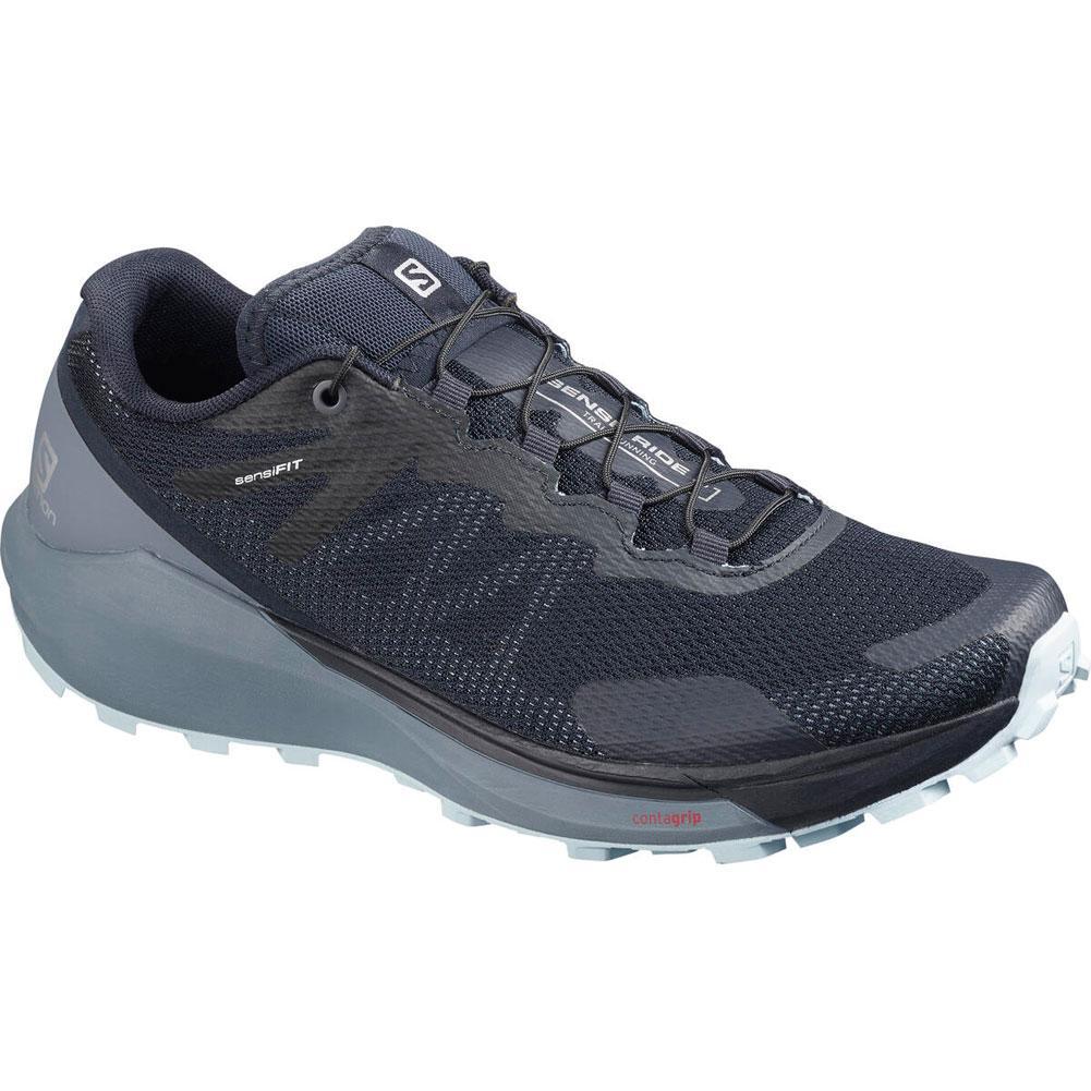 Salomon Sense Ride 3 Trail Running Shoes Women's