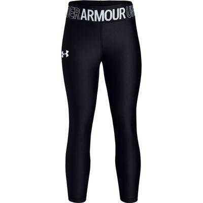 Under Armour HeatGear Armour Ankle Crop Girls'