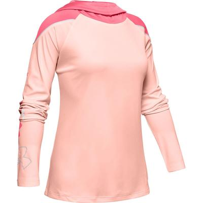 Under Armour Sun Armour Long Sleeve Hoodie Girls'