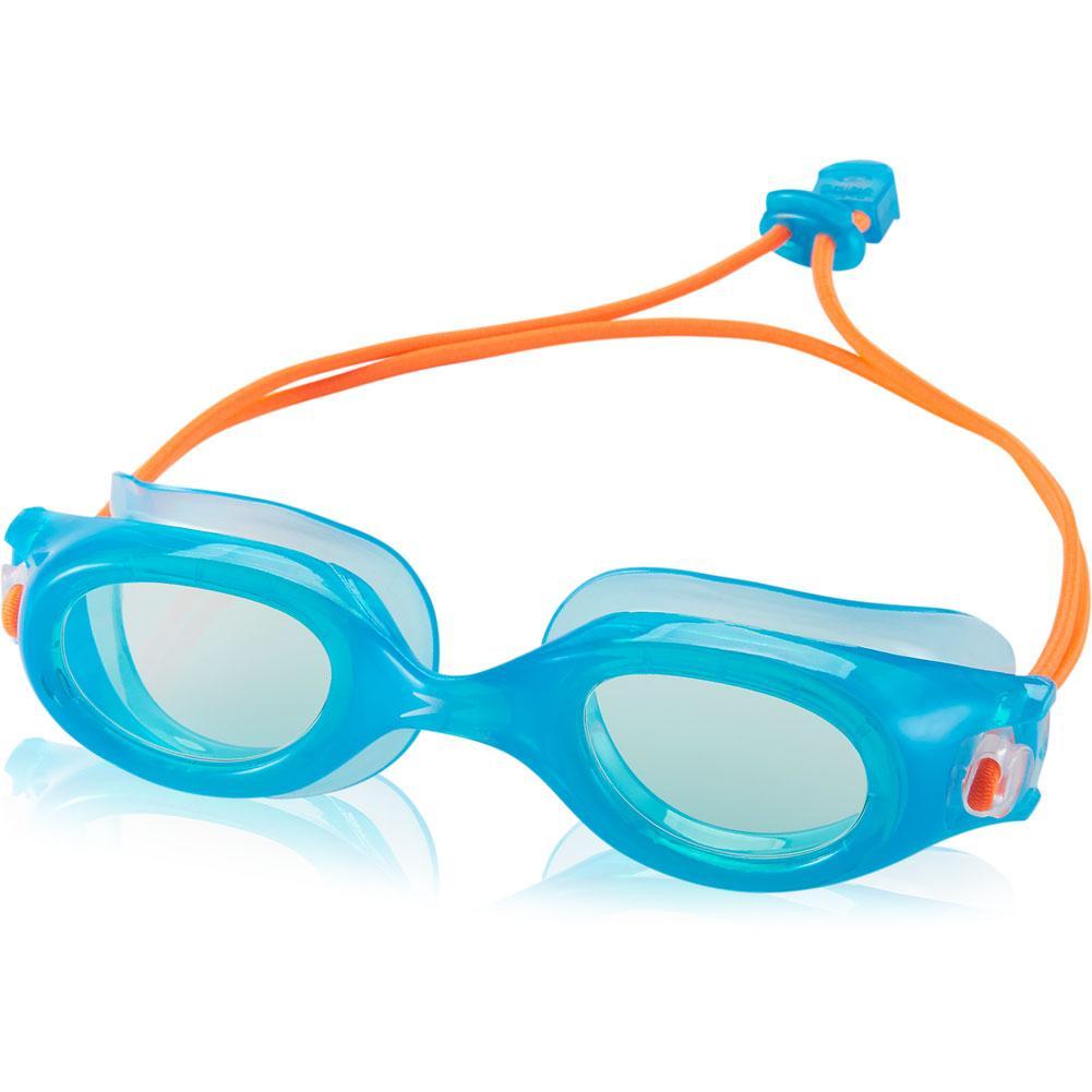 Speedo Hydrospex Bungee Jr Swim Goggles Kids '