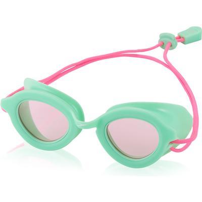 Speedo Sunny G Sea Shells Swim Goggles Kids'