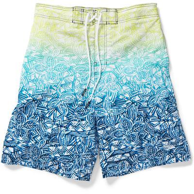 Speedo Floral Fade Bondi 20 Inch Board Shorts Men's