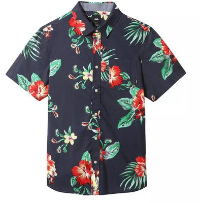 Vans Trap Floral Short Sleeve T-Shirt Men's