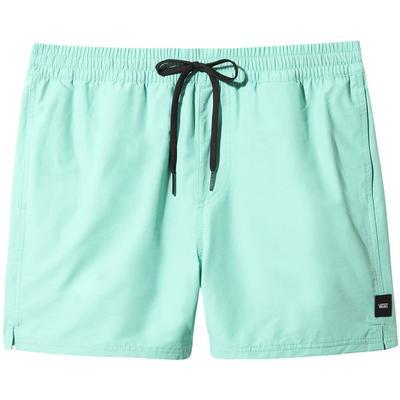 Vans Primary Volley II 17 Inch Shorts Men's