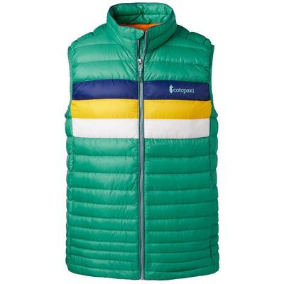 Cotopaxi Fuego Down Vest Men's Spring 2020