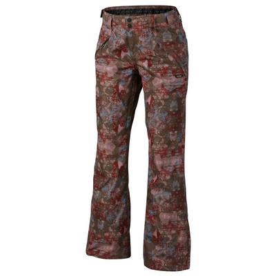 Oakley Stickline BioZone Insulated Pants Women's