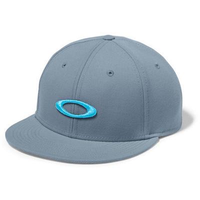 OAKLEY M ELLIPSE PRINT HAT