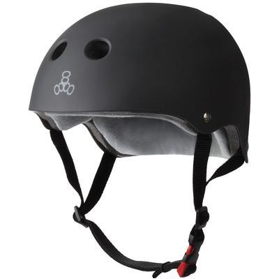 Triple 8 The Certified Sweatsaver Bike Helmet
