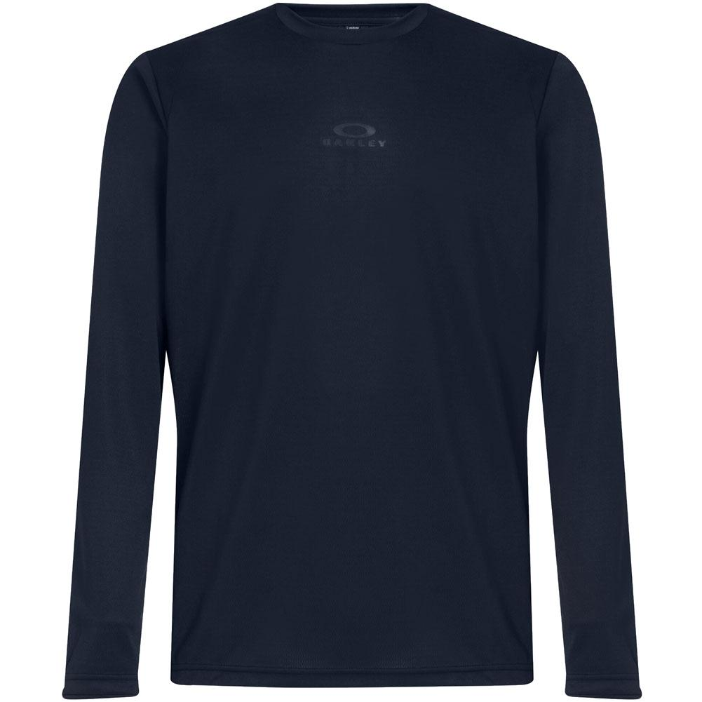 Oakley Foundational Training Long Sleeve Tee Men's