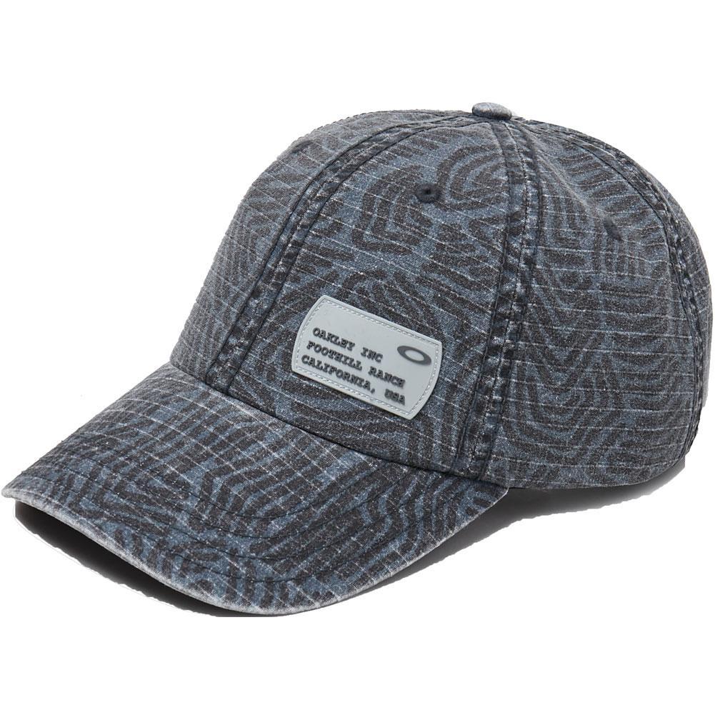Oakley Dad Icon Ripstop Hat Men's
