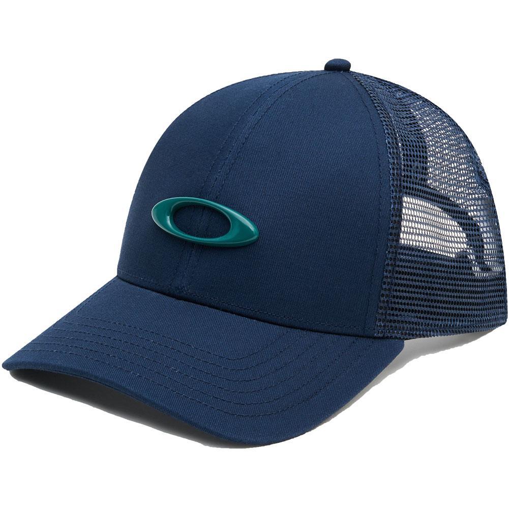 Oakley Trucker Ellipse Hat Men's