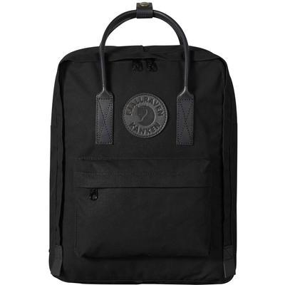 Fjallraven Kanken No. 2 Black Backpack