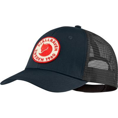 Fjallraven 1960 Logo Langtradarkeps Cap