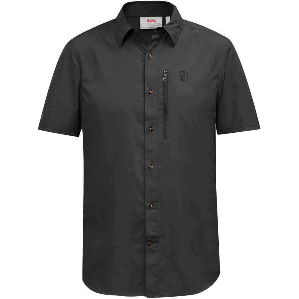 Fjallraven Abikso Short Sleeve Hike Shirt Men's