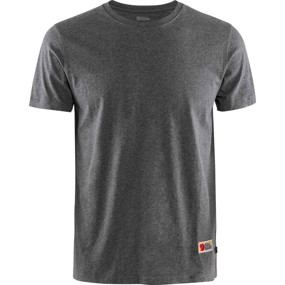 Fjallraven Vardag T- Shirt Men's