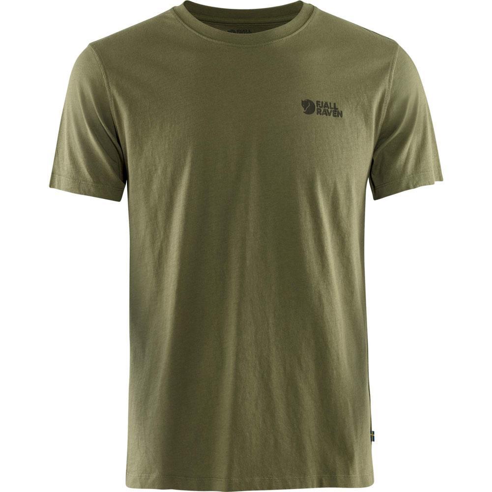 Fjallraven Tornetrask T- Shirt Men's