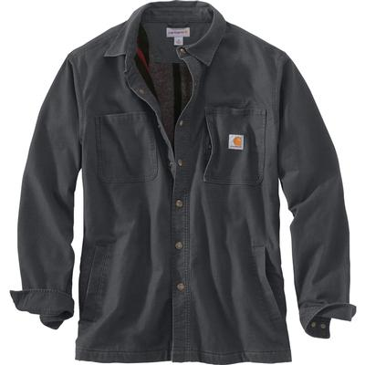 Carhartt Rugged Flex Rigby Shirt Jac Men's