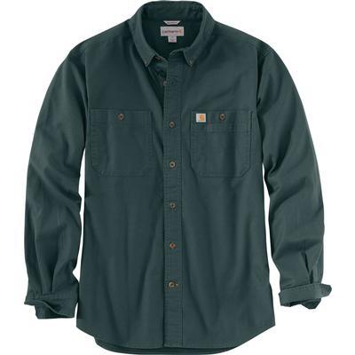 Carhartt Rugged Flex Rigby Long-Sleeve Work Shirt Men's