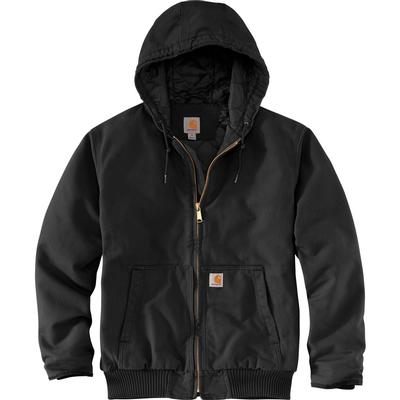 Carhartt Loose Fit Washed Duck Insulated Active Jacket Men's