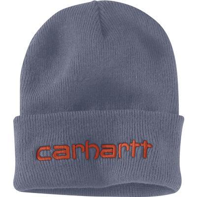 Carhartt Knit Insulated Logo Graphic Cuffed Beanie Men's